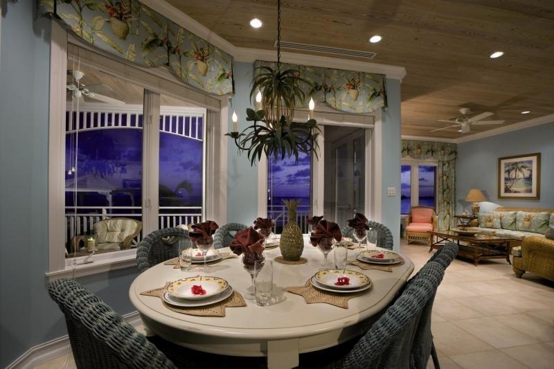 Cape Santa Maria Beach Resort & Villas Restaurant