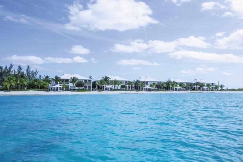 Cape Santa Maria Beach Resort & Villas Landschaft
