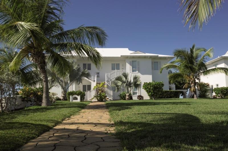 Cape Santa Maria Beach Resort & Villas Außenaufnahme