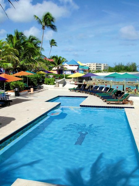 Compass Point Pool