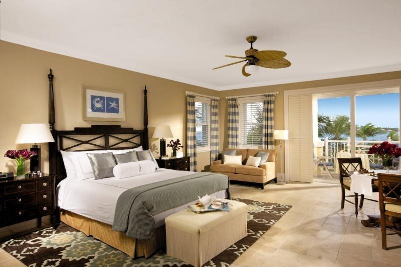 Sandals Emerald Bay Golf, Tennis & Spa Resort Wohnbeispiel