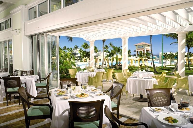 Sandals Emerald Bay Golf, Tennis & Spa Resort Restaurant