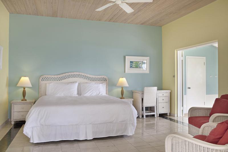 Cape Santa Maria Beach Resort & Villas Wohnbeispiel