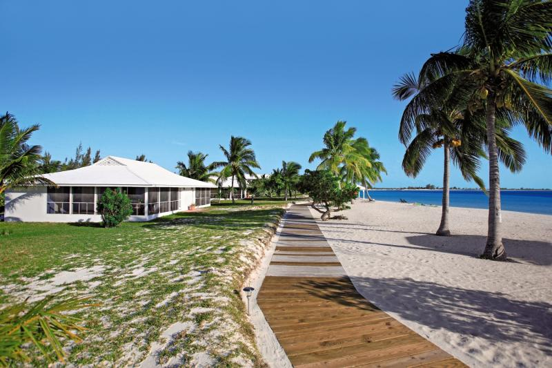 Cape Santa Maria Beach Resort & Villas Strand