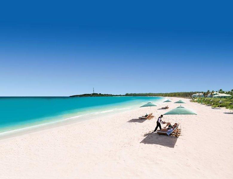 Sandals Emerald Bay Golf, Tennis & Spa Resort Strand