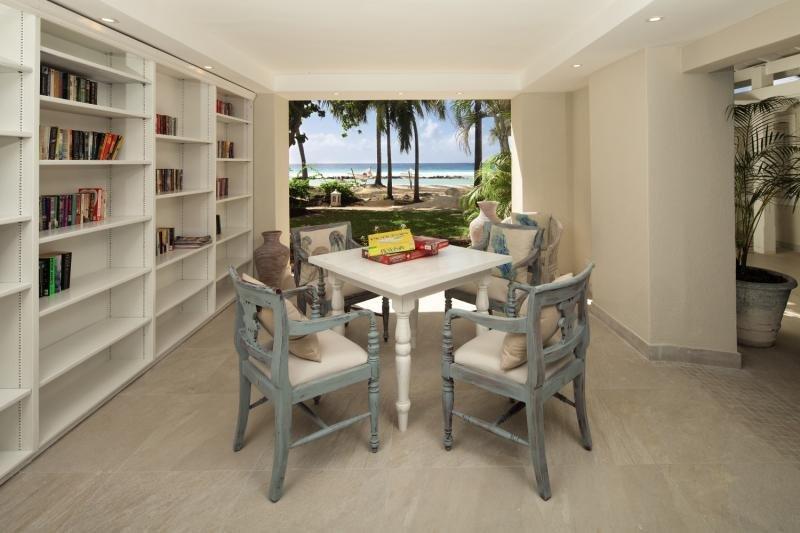 Sugar Bay Barbados Lounge/Empfang
