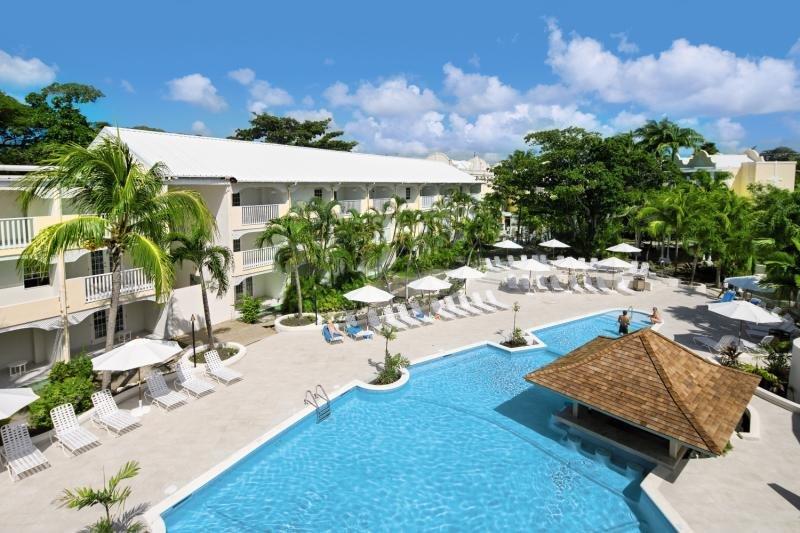 Sugar Bay Barbados Pool