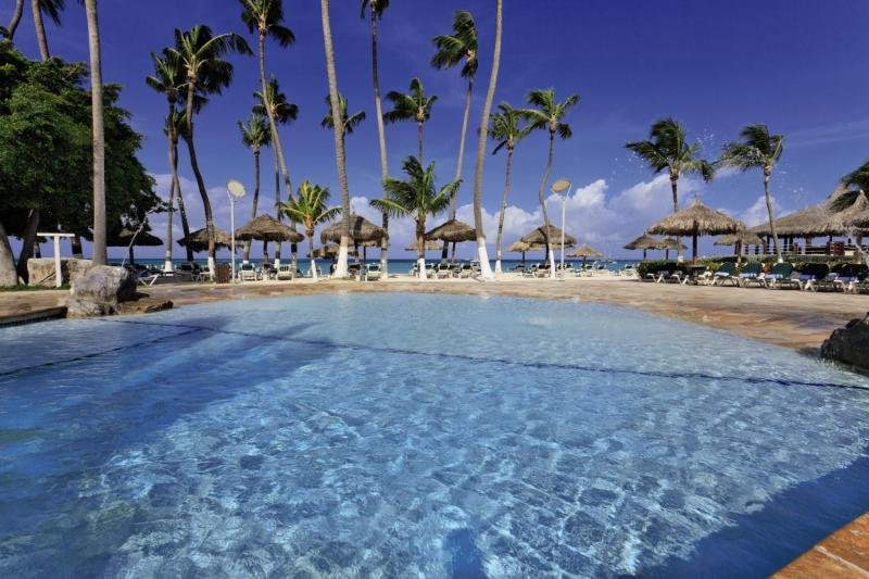 Holiday Inn Resort Aruba - Beach Resort & Casino Pool
