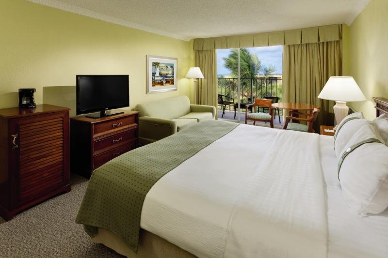 Holiday Inn Resort Aruba - Beach Resort & Casino Wohnbeispiel