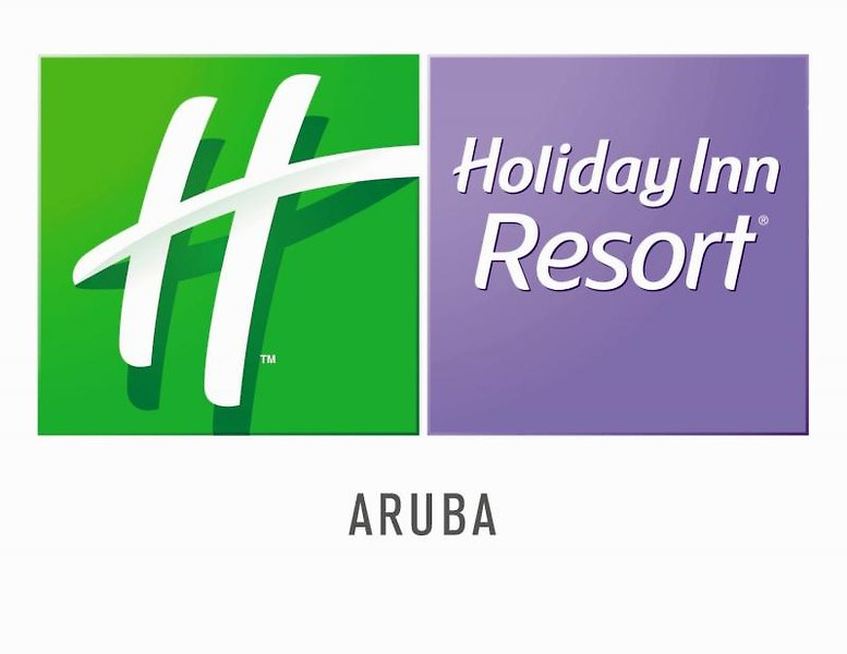 Holiday Inn Resort Aruba - Beach Resort & Casino Landkarte
