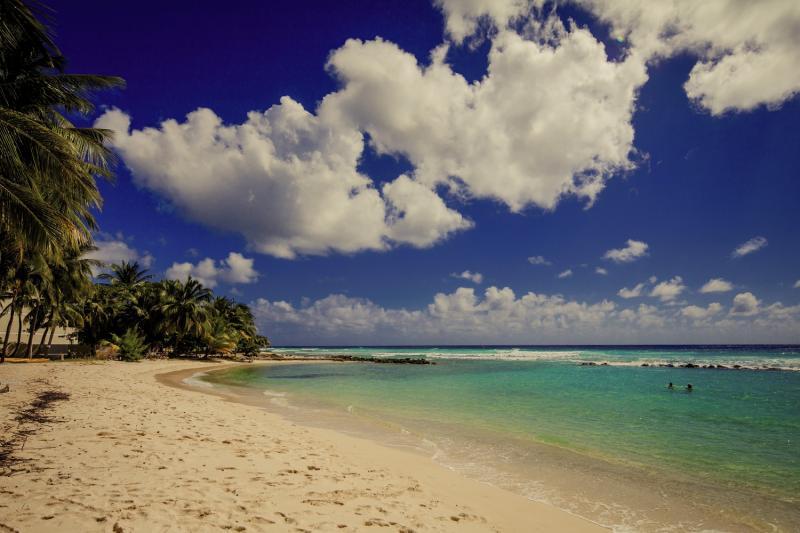 Sugar Bay Barbados Strand