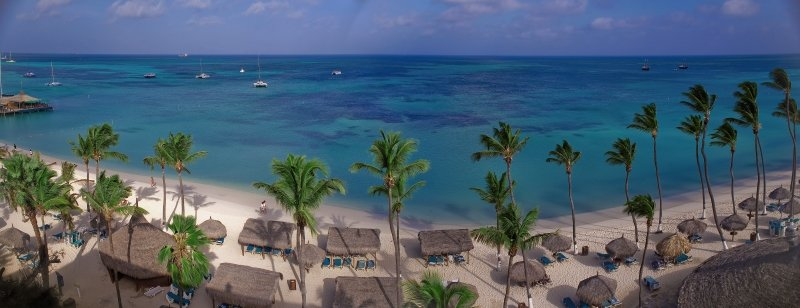 Holiday Inn Resort Aruba - Beach Resort & Casino Strand
