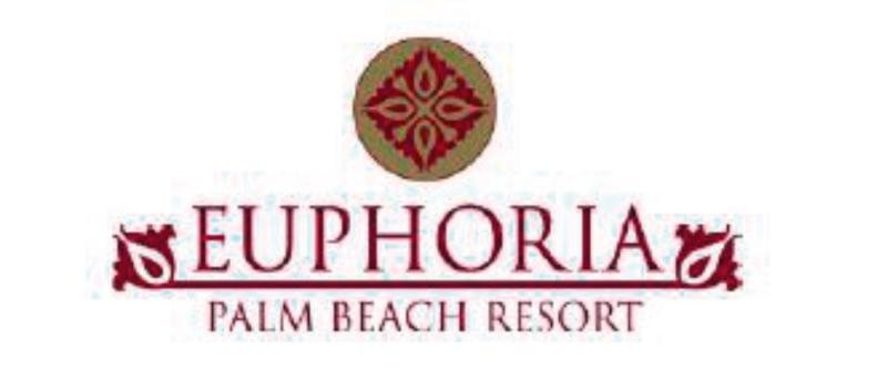 Euphoria Palm Beach Resort Logo