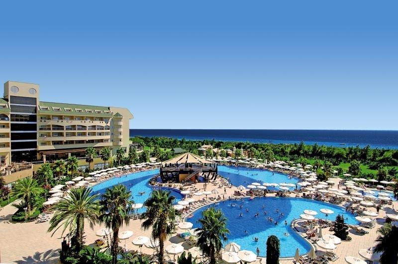 Amelia Beach Resort & Spa Außenaufnahme