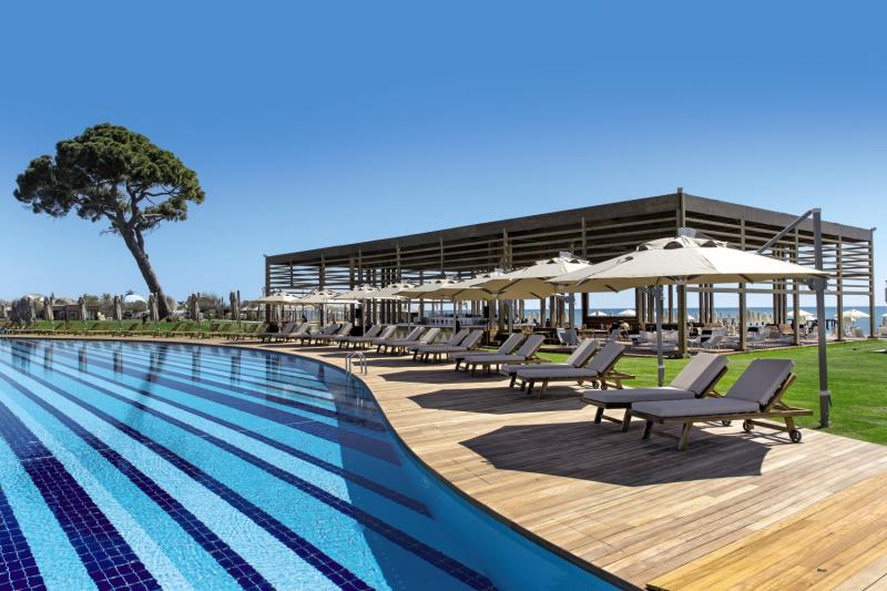 Rixos Premium Belek Pool