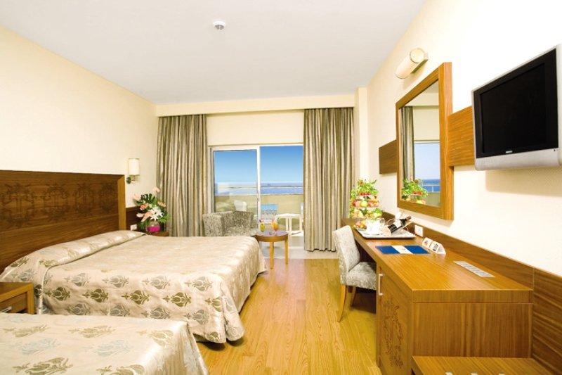 Amelia Beach Resort & Spa Wohnbeispiel