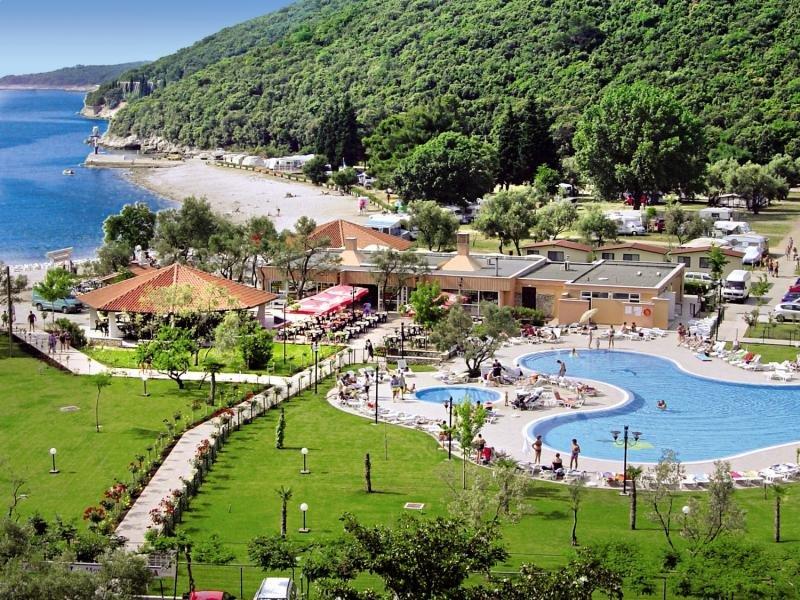 Maslinica Hotels & Resorts - Hotel Narcis Außenaufnahme
