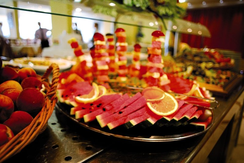Maslinica Hotels & Resorts - Hotel Narcis Restaurant