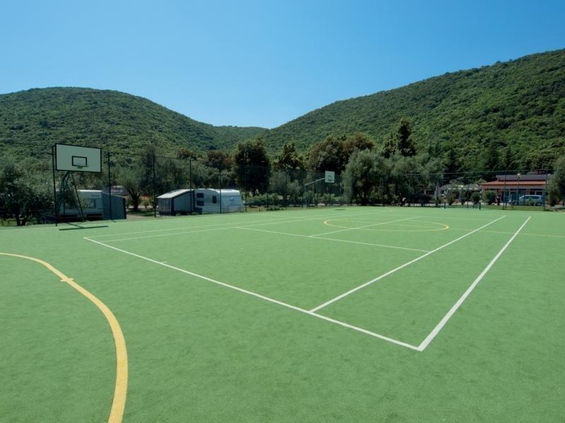 Maslinica Hotels & Resorts - Hotel Narcis Sport und Freizeit
