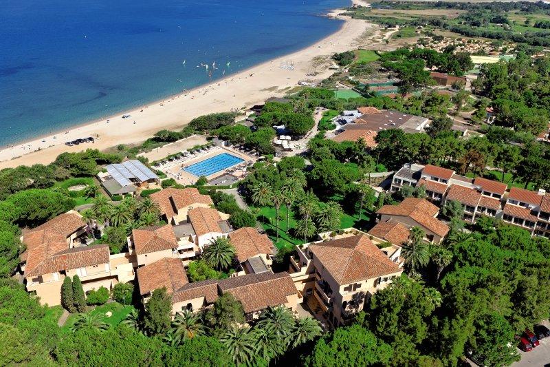 Marina Viva Hotel Club & Residence Außenaufnahme