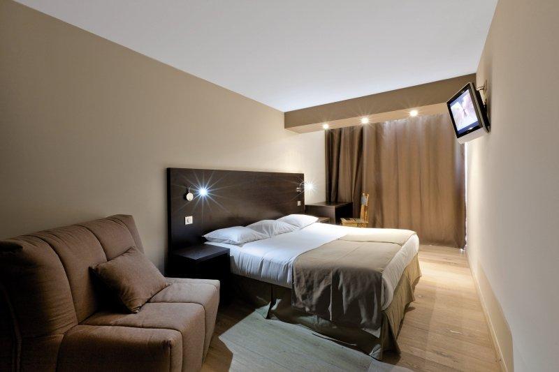 Marina Viva Hotel Club & Residence Wohnbeispiel
