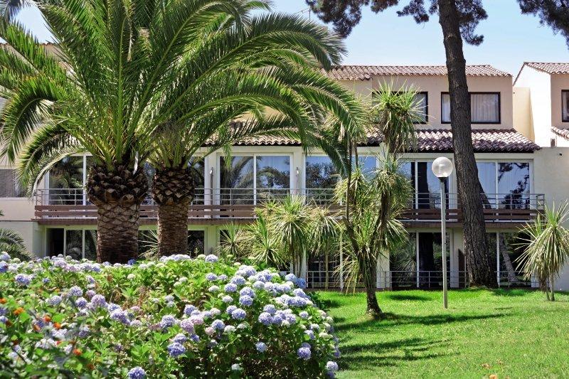 Marina Viva Hotel Club & Residence Garten