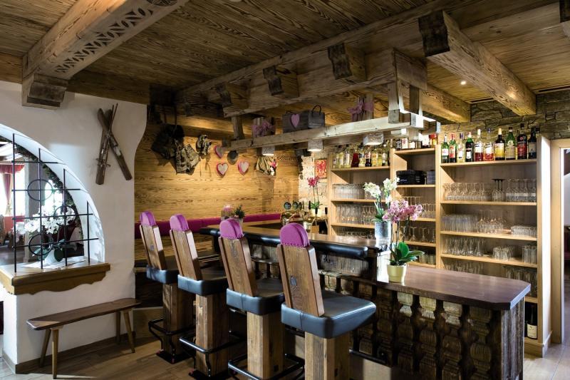 Landgut Zapfenhof Restaurant