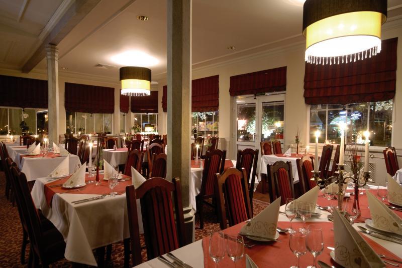 Aurora Family & Spa Restaurant