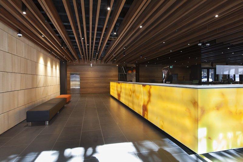 Jasper Hotel Konferenzraum