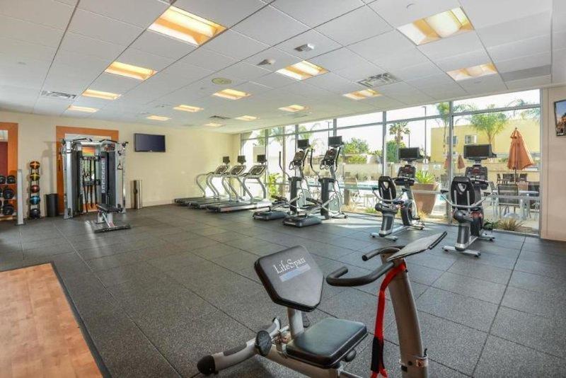 Homewood Suites by Hilton Anaheim Convention Center Sport und Freizeit