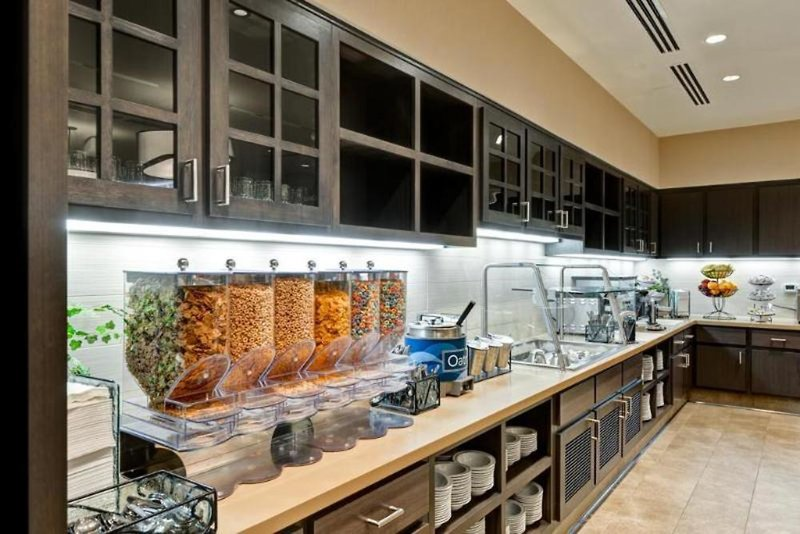 Homewood Suites by Hilton Anaheim Convention Center Restaurant