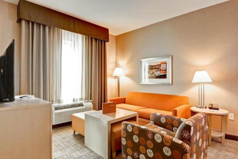 Homewood Suites by Hilton Anaheim Convention Center Wohnbeispiel
