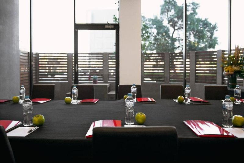 Rydges Adelaide  Lounge/Empfang