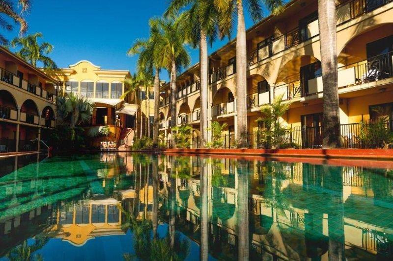 Palm Royale Cairns Außenaufnahme