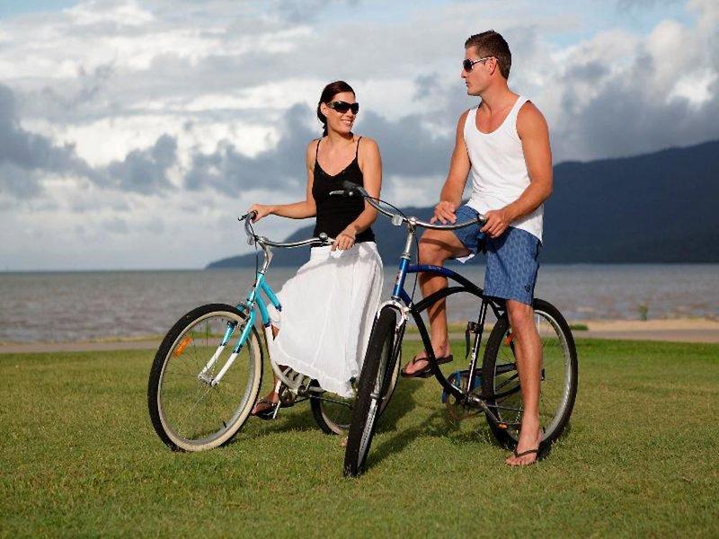 Rydges Esplanade Cairns Resort Sport und Freizeit