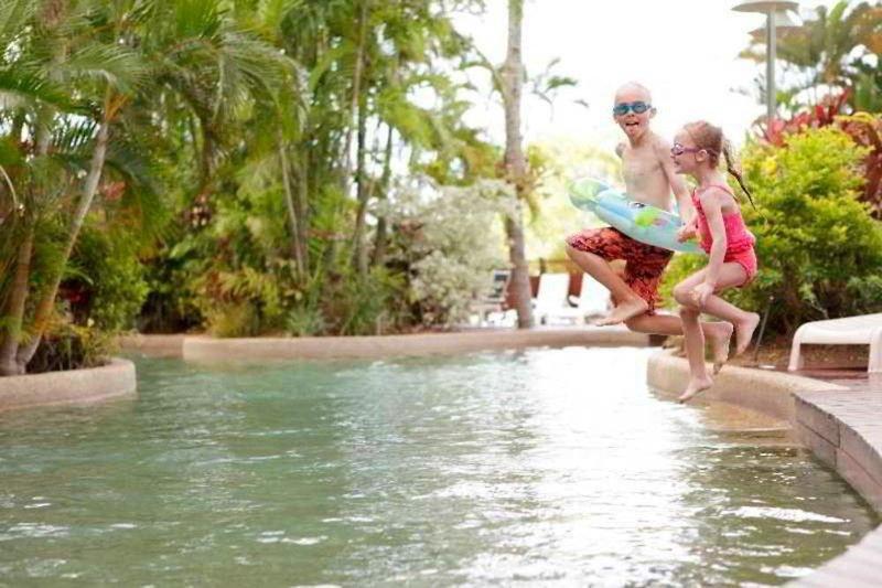 Rydges Esplanade Cairns Resort Personen