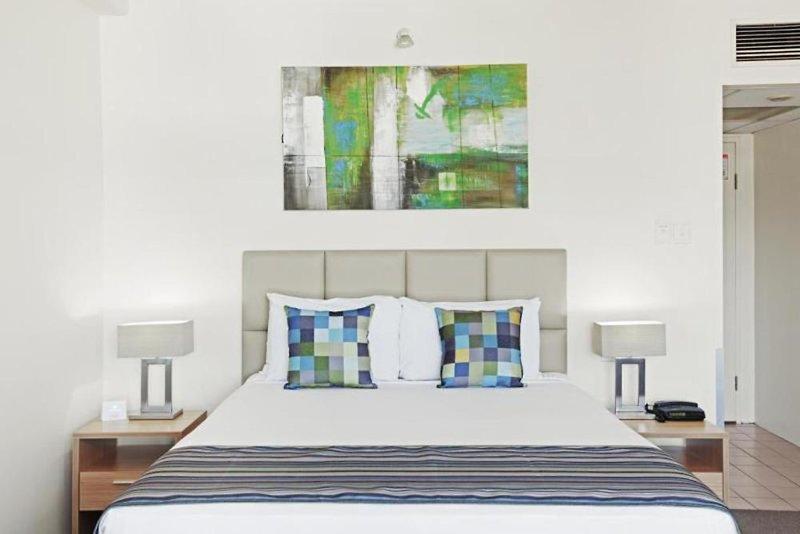 Rydges Esplanade Cairns Resort Modellaufnahme