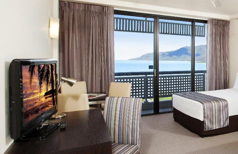 Rydges Esplanade Cairns Resort Wohnbeispiel