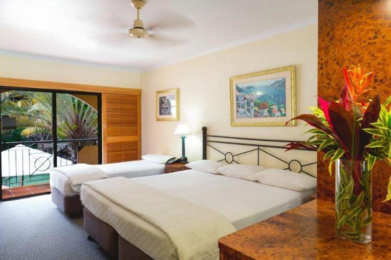 Palm Royale Cairns Wohnbeispiel
