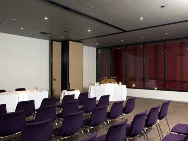 Punthill Little Bourke Konferenzraum