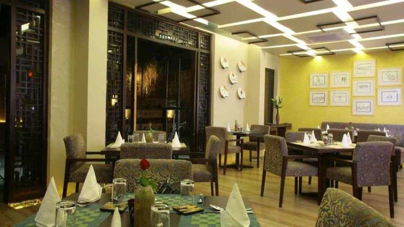 jüSTa, Gurgaon Hotel Restaurant