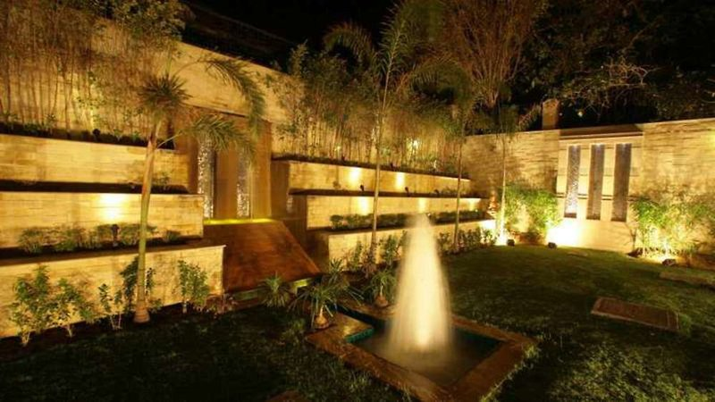 jüSTa, Gurgaon Hotel Garten