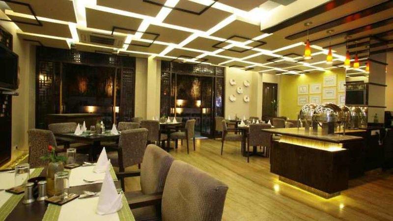 jüSTa, Gurgaon Hotel Bar