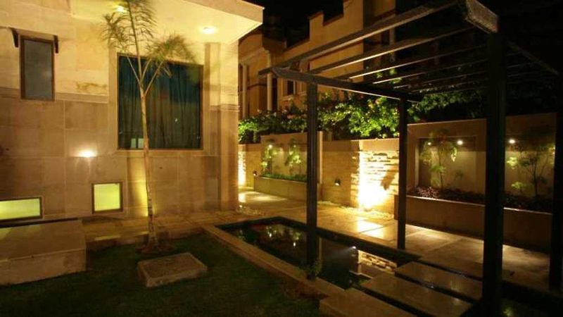 jüSTa, Gurgaon Hotel Wellness