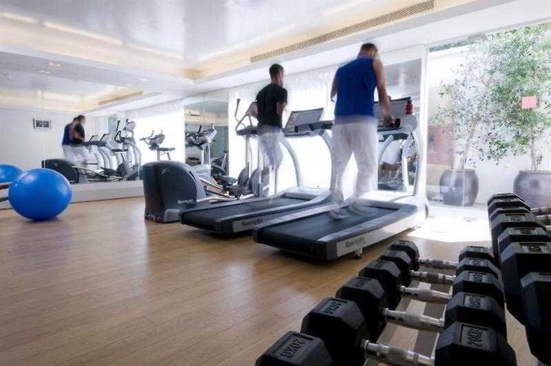 Leonardo Plaza Sport und Freizeit