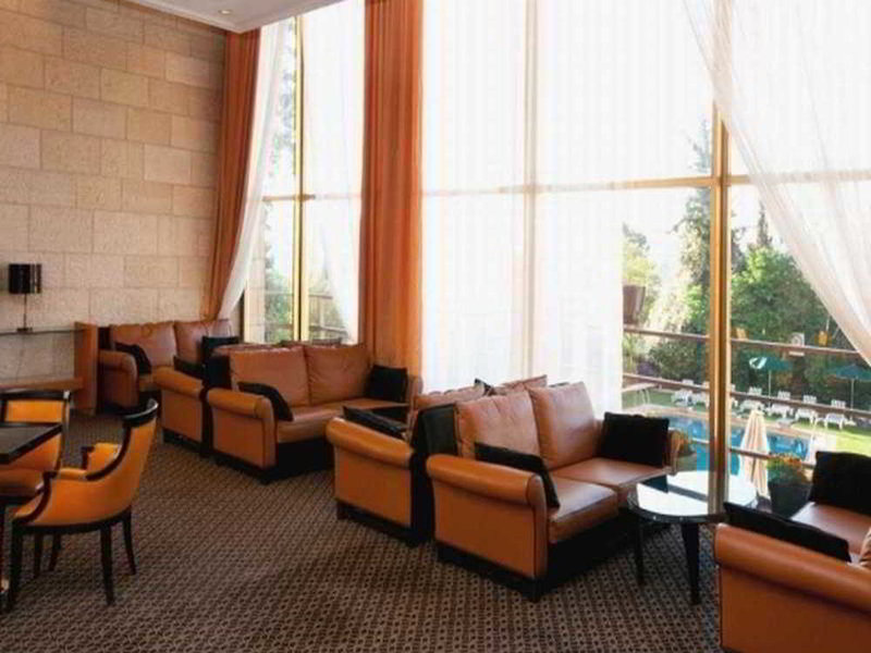 Leonardo Plaza Lounge/Empfang