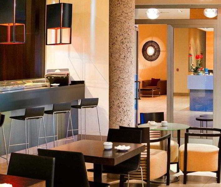 Areca Restaurant