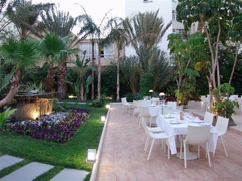 Areca Garten