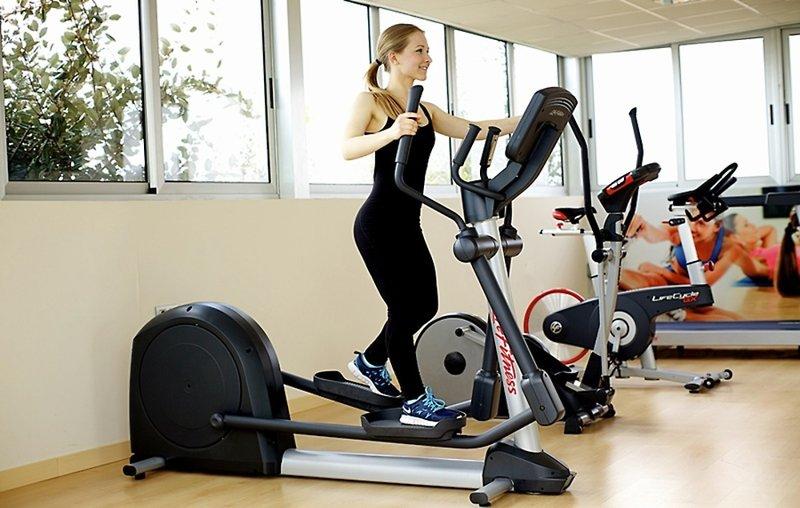 Areca Sport und Freizeit