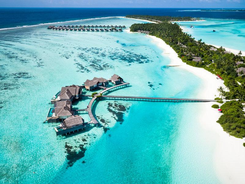 Niyama Private Islands Maldives Strand